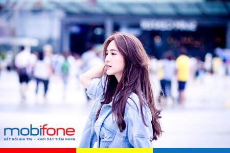 Đăng ký 3G MobiFone với gói cước MIU MobiFone có ngay 3.8 GB Data tốc độ cao