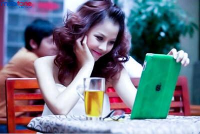 Hướng dẫn cài đặt và đăng ký gói cước 3G F120 của nhà mạng mobifone