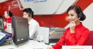 Tổng đài chăm sóc khách hàng của mobifone