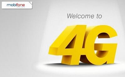 Sim 4G của nhà mạng mobifone