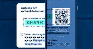 Nạp tiền qua ứng dụng MobiFone Next một cách nhanh chóng và tiện lợi