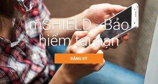 Dịch vụ Bảo hiểm mShield của MobiFone