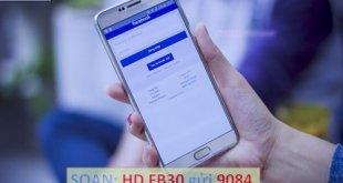 Tổng hợp các gói cước 3G Facebook MobiFone