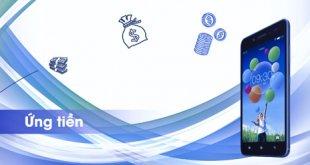 Hướng dẫn sử dụng dịch vụ Ứng Tiền của MobiFone