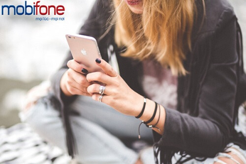 Gói cước Data Plus 4G MobiFone kèm phút gọi