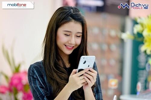 Hướng dẫn kiểm tra các gói 3G/4G MobiFone mà thuê bao được đăng ký