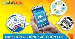Đừng bỏ lỡ nạp tiền KM qua ứng dụng MobiFone NExt vào ngày 22/12