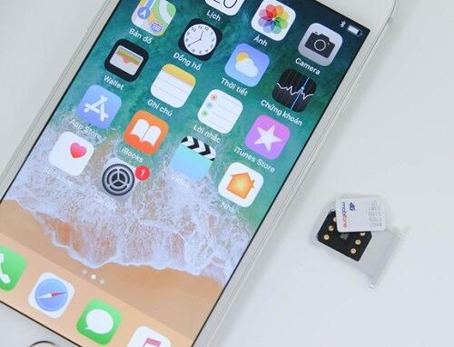Sim ghép 4G là gì? IPhone Lock có sử dụng được 4G không?