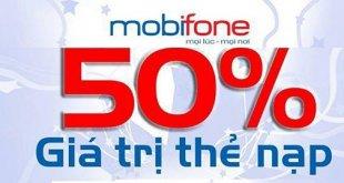 mobifone khuyen mai tang 9 1 2018