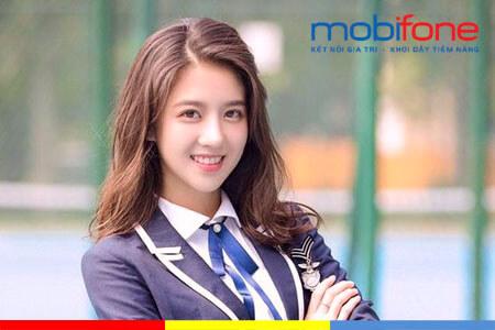 Cách đăng ký gói cước HD120 MobiFone để có ngay 8.8 GB Data tốc độ cao