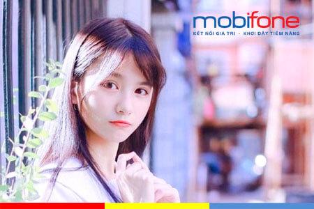 Hướng dẫn đăng ký gói cước C90 MobiFone - Ưu đãi Data lên tới 60GB/tháng