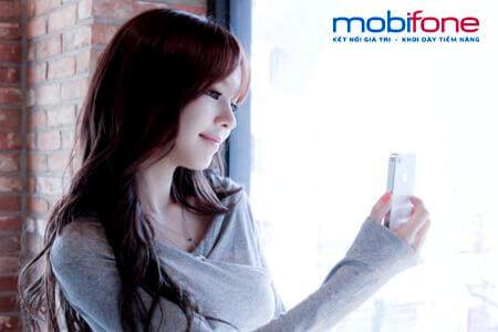Đăng ký gói cước C90N của MobiFone có ngay 120 GB Data và 1000 phút gọi nội mạng