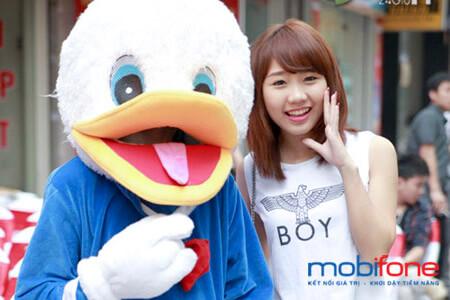 Đăng ký gói cước MC MobiFone chỉ từ 90.000đ/tháng