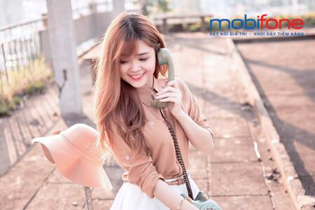 Các gói cước gọi liên mạng MobiFone thường được nhiều người sử dụng