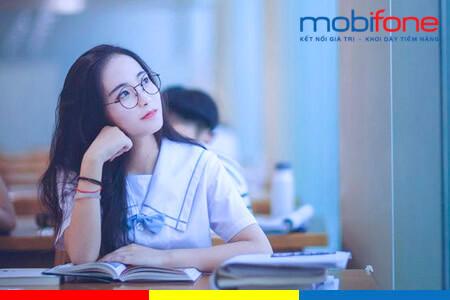 cách đăng ký gói cước HDP70 MobiFone có ngay 2GB Data và 70 phút thoại