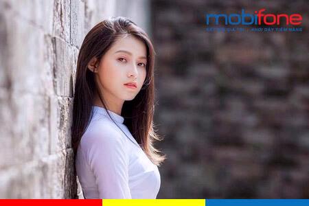 Đăng ký gói cước 3G M70 MobiFone để có ngay 3.8 GB Data
