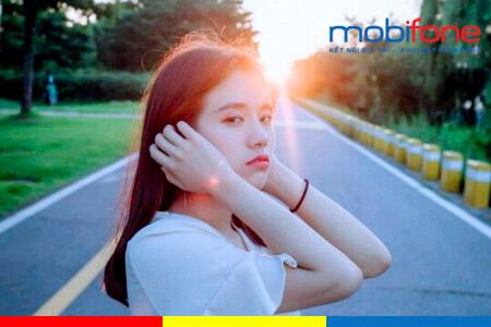 Cách đăng ký gói cước M10 MobiFone có ngay 50 MB dùng trọn vẹn 1 tháng