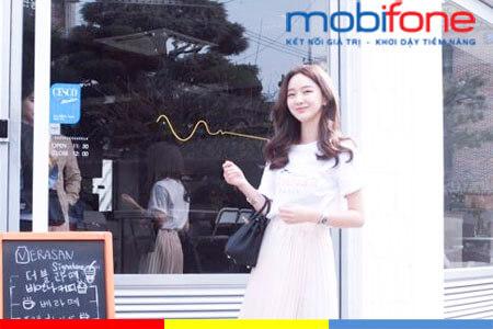 Cách đăng ký gói cước MC299 MobiFone gọi điện thoải mái