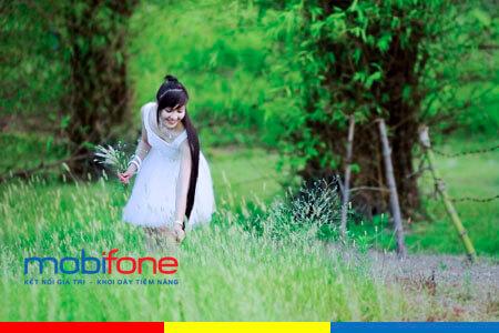Tham khảo nhanh cách đăng ký gói cước 12HD300 MobiFone