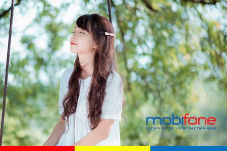 Cách đăng ký gói cước 12TS4G MobiFone có ngay 12 tháng sử dụng