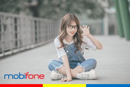 Đăng ký gói cước 6KV60 Mobifone dùng data và giải trí thả ga suốt nửa năm
