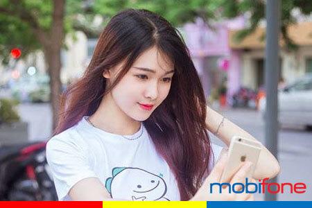 Đăng ký gói cước 24GIP Mobifone ưu đãi 60GB, VTVCab, Tiktok…thả ga 30 ngày